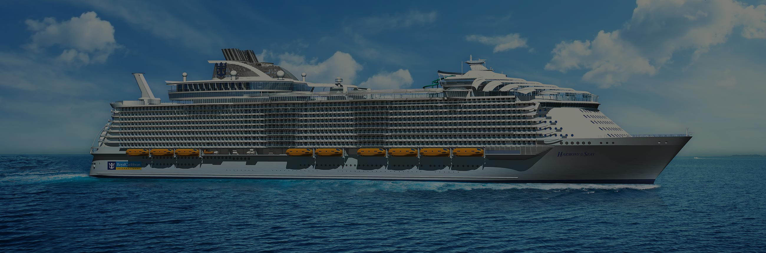Royal Caribbean International Engagement Hub