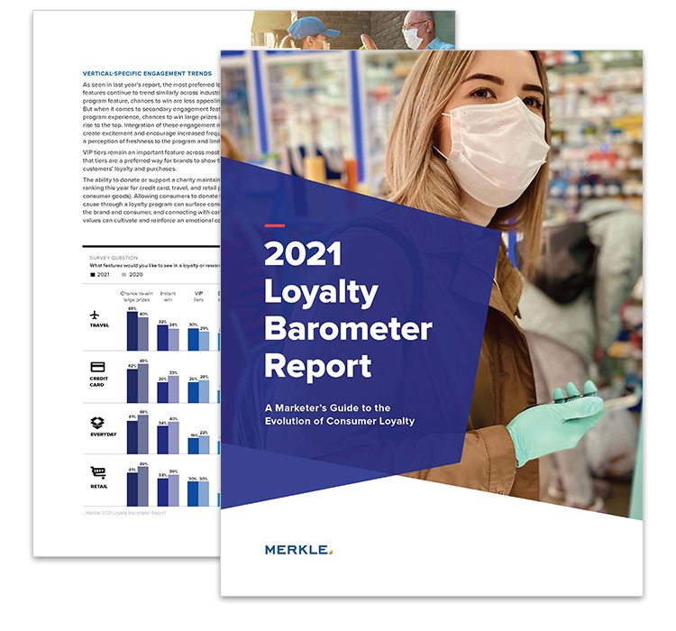 2021 Loyalty Barometer Report